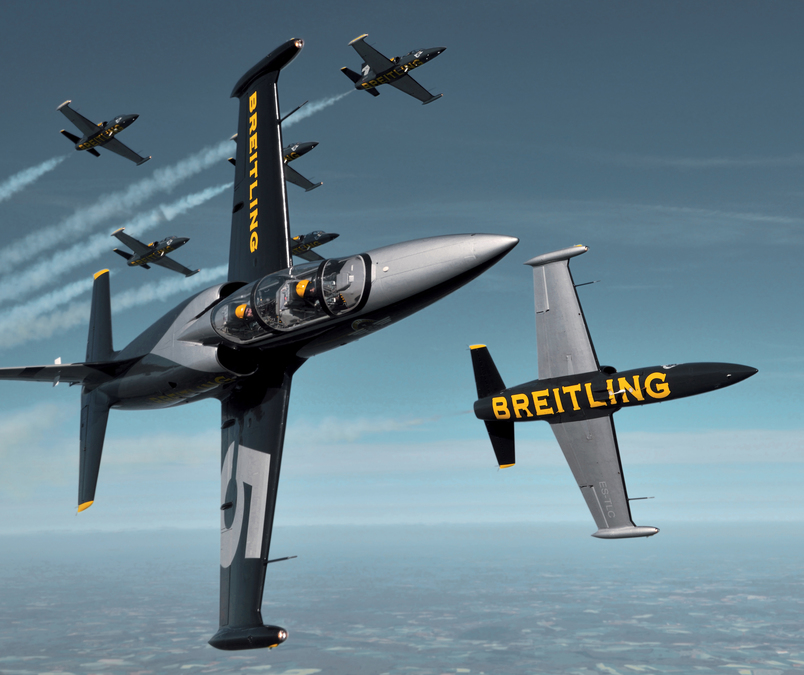breitling jet. Black Bedroom Furniture Sets. Home Design Ideas