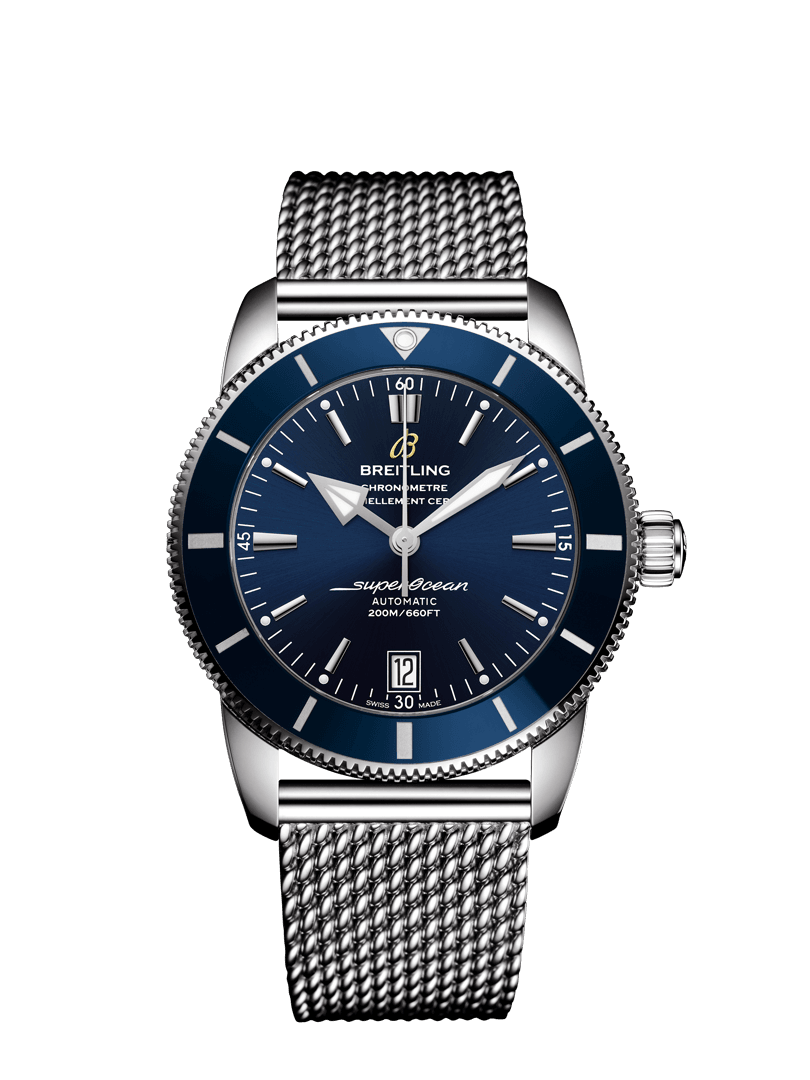 超级海洋文化二代42腕表