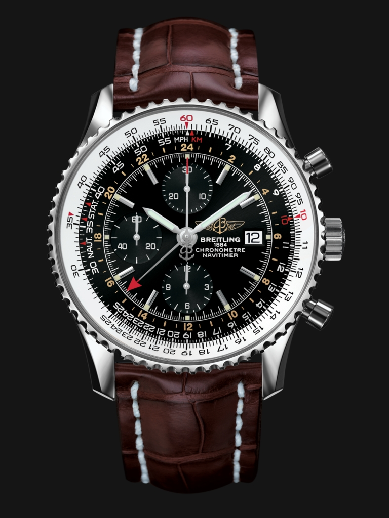 Navitimer World