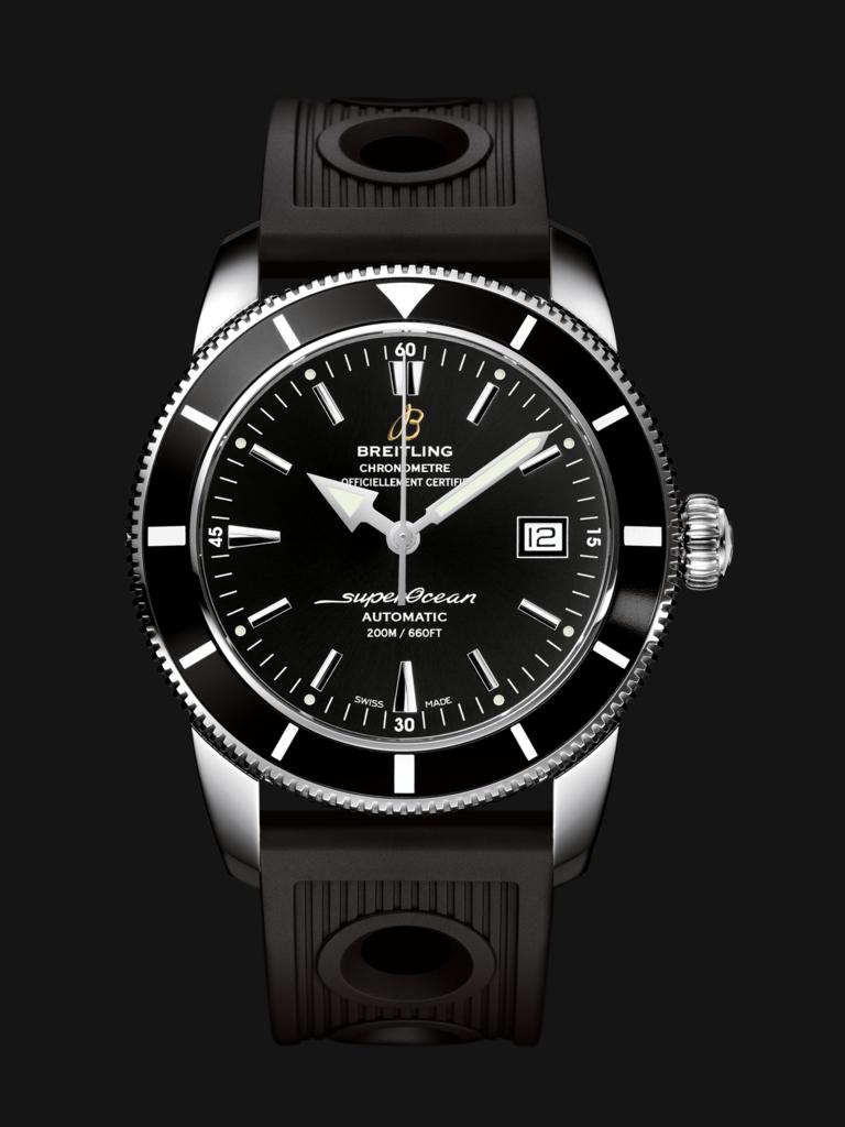 Breitling 超级海洋文化42腕表