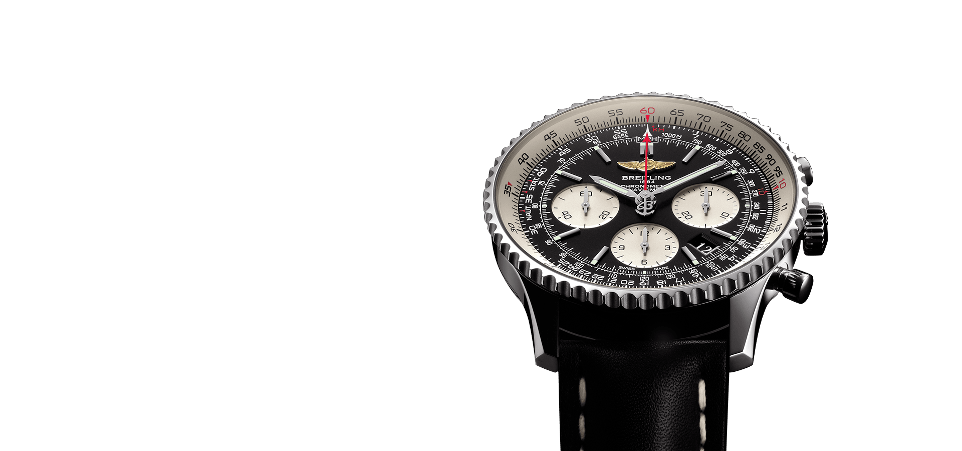Breitling 航空计时01腕表
