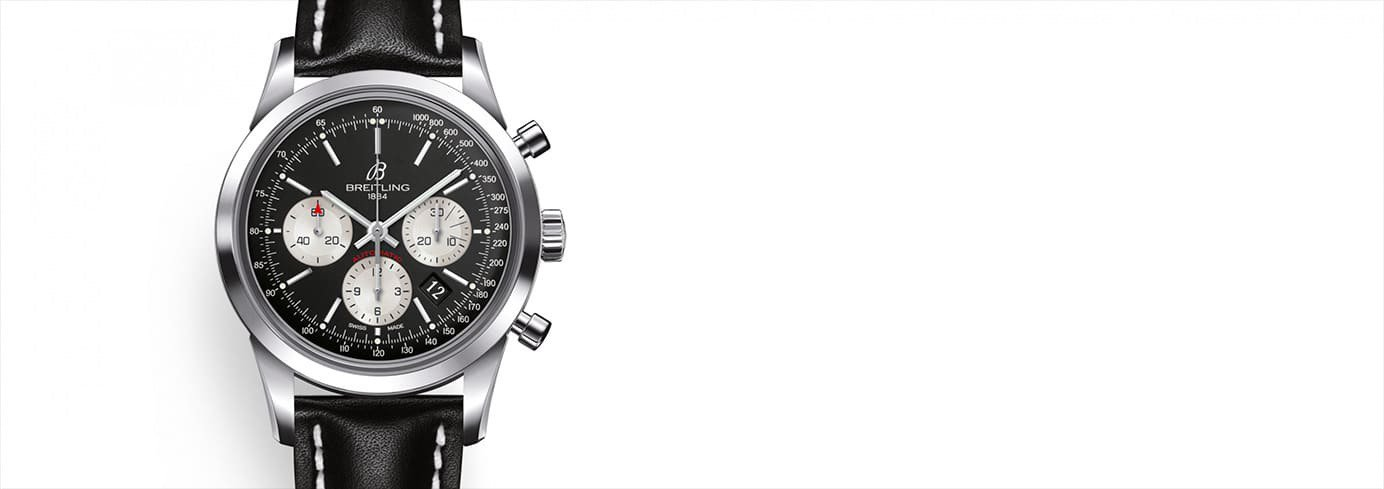 Breitling - Dial