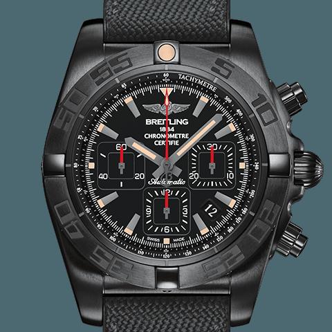 Breitling Pilot Watch