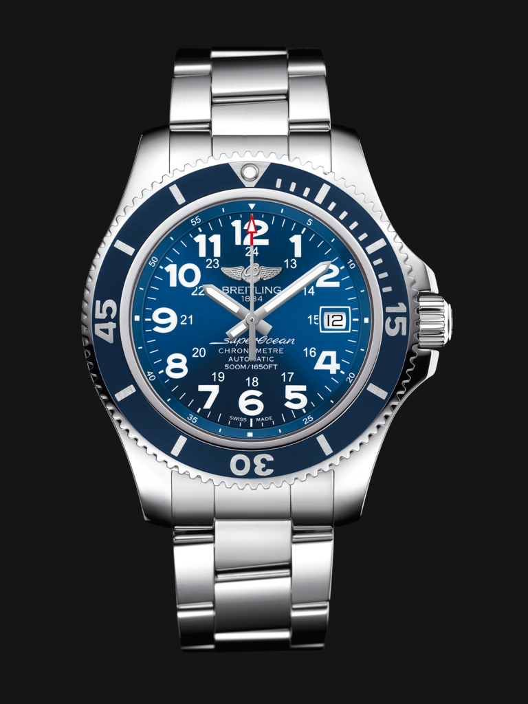 Breitling Superocean 11