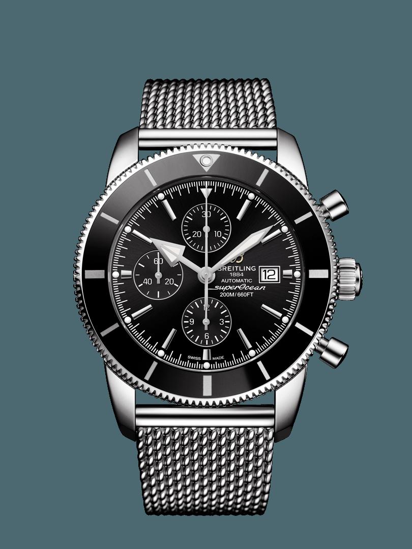 Superocean Héritage II Chronographe 46