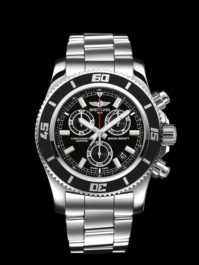 超级海洋M2000计时腕表