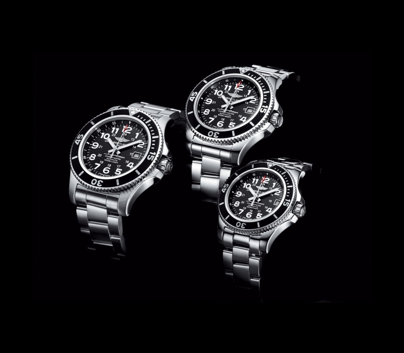 Best U Boat Replica Watches U47