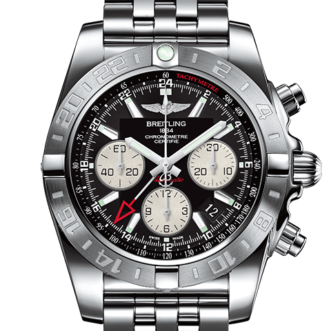 Breitling Chrono Galactic Watches Au