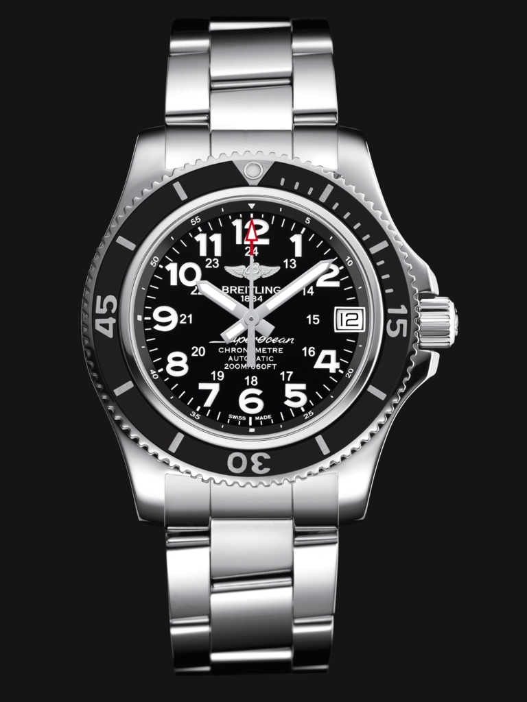 Breitling 超级海洋二代36腕表