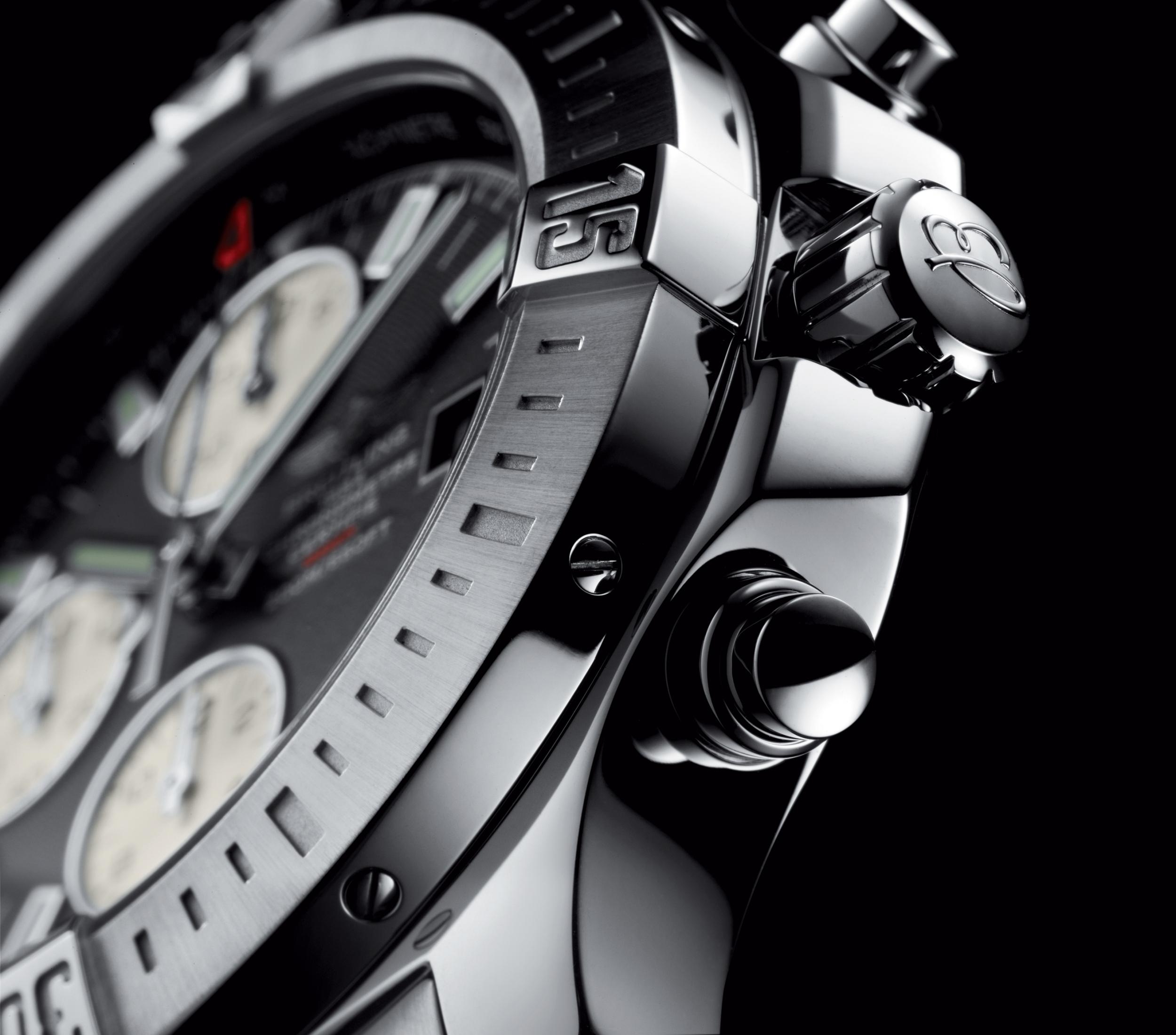 Breitling Colt Diameter