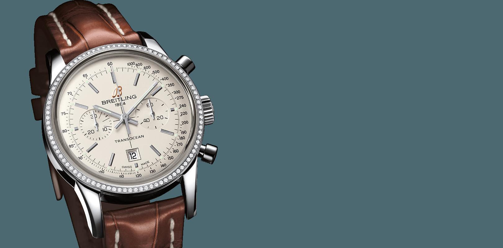 Gefälschte Rolex-Uhren für Herren