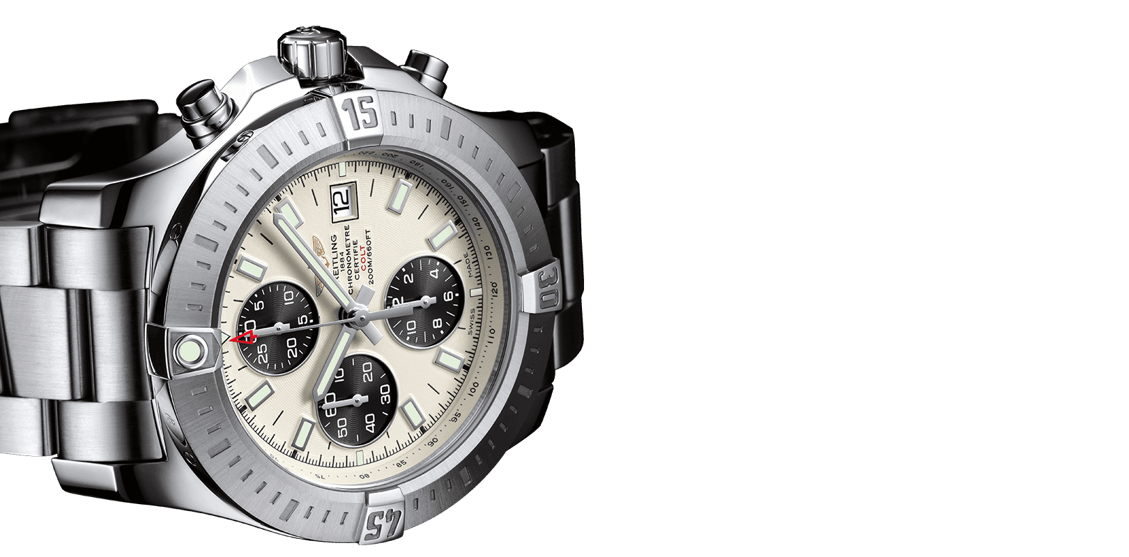 Do Watches Have Fake Chronograph