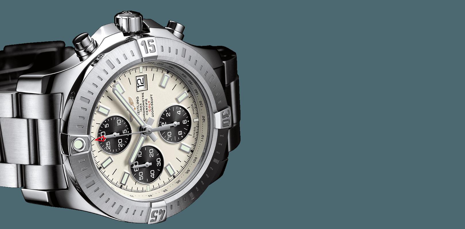 Ist der Besitz von gefälschten Uhren illegal?