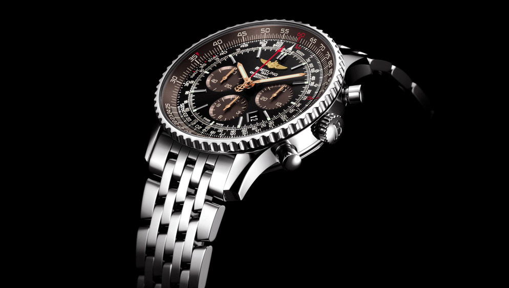 Navitimer 01 (46mm) Limited Edition
