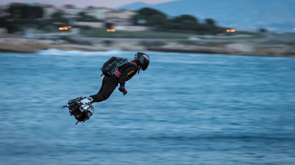 Resultado de imagen para flyboard air zapata racing