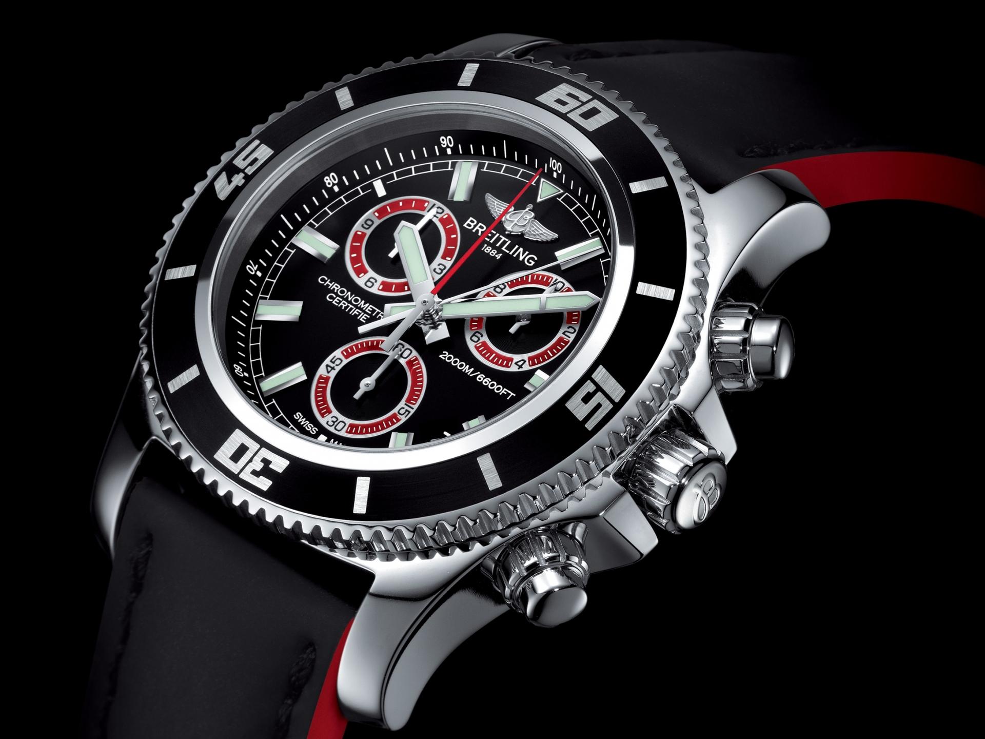 Breitling Superocean M2000