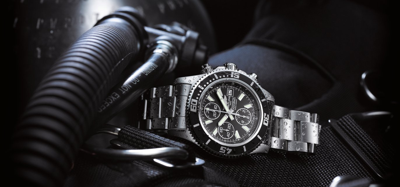 Superocean Chronograph
