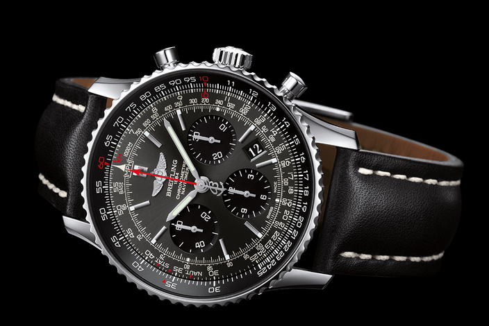 Navitimer 01 Limited Edition