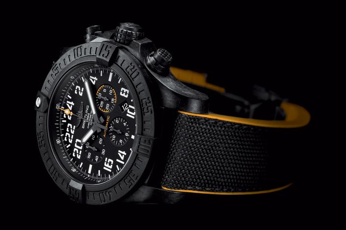 Relógios táticos falsificados