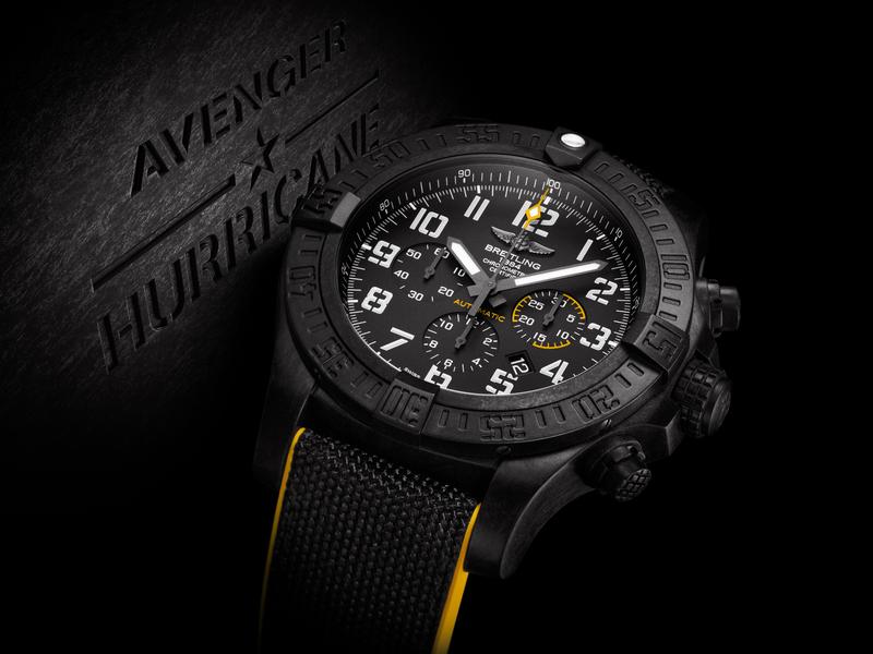 Avenger Hurricane 12H