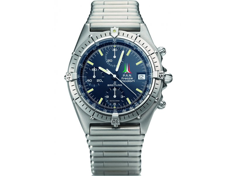 Breitling under New Ownership