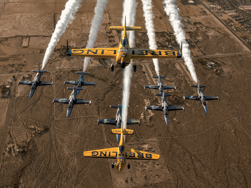 Red Bull Air Race World Championship: Mika Brageot, pilote Breitling, reprend le flambeau