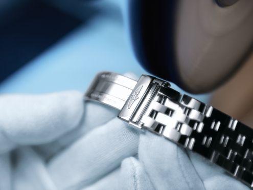 Breitling Service