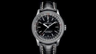 THE BREITLING NAVITIMER 1 AUTOMATIC 38
