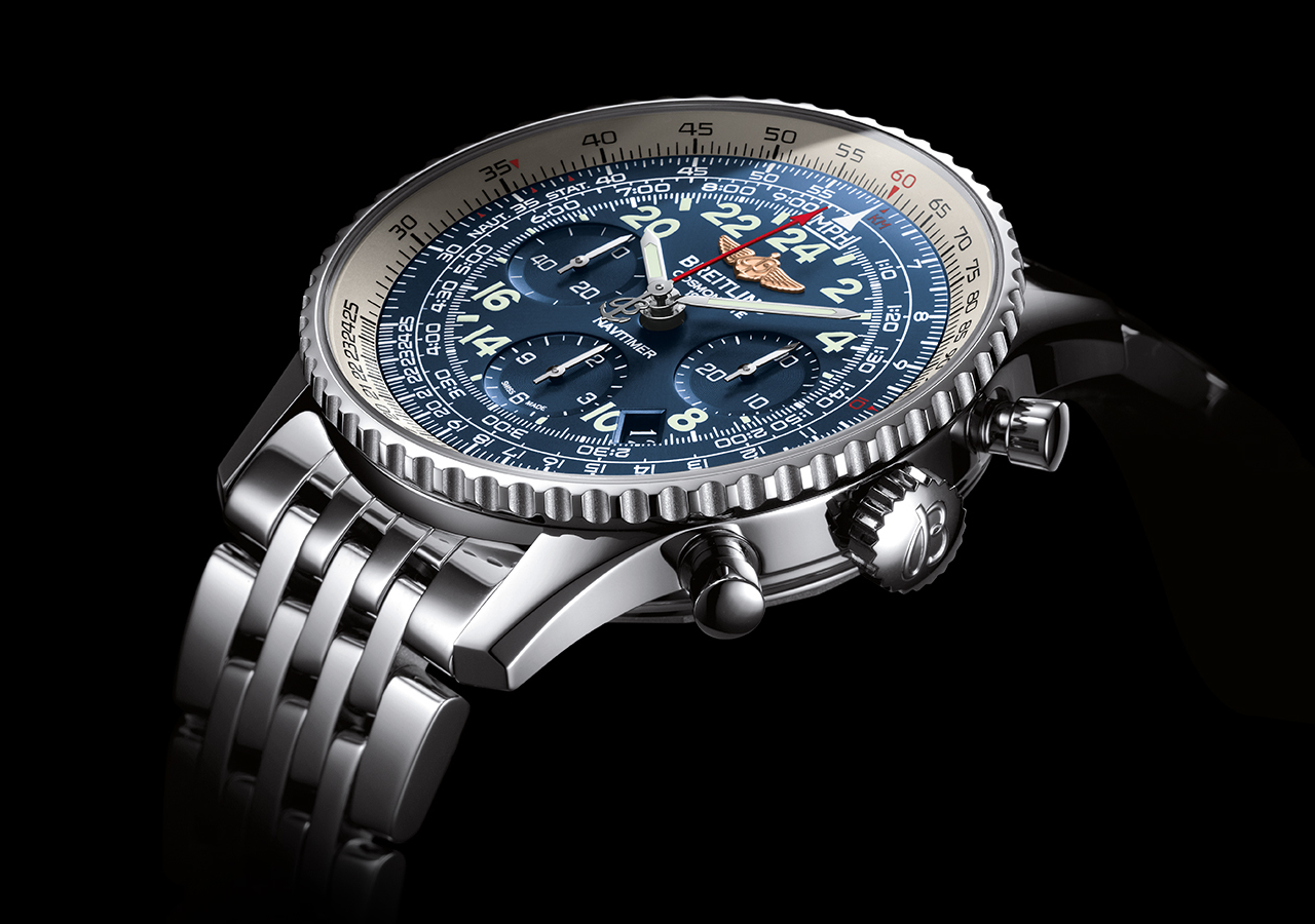Replica Diamond Breitling Bentley Watches