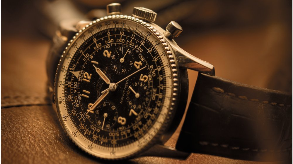 THE BREITLING NAVITIMER 1 B03 RATTRAPANTE 45 BOUTIQUE EDITION