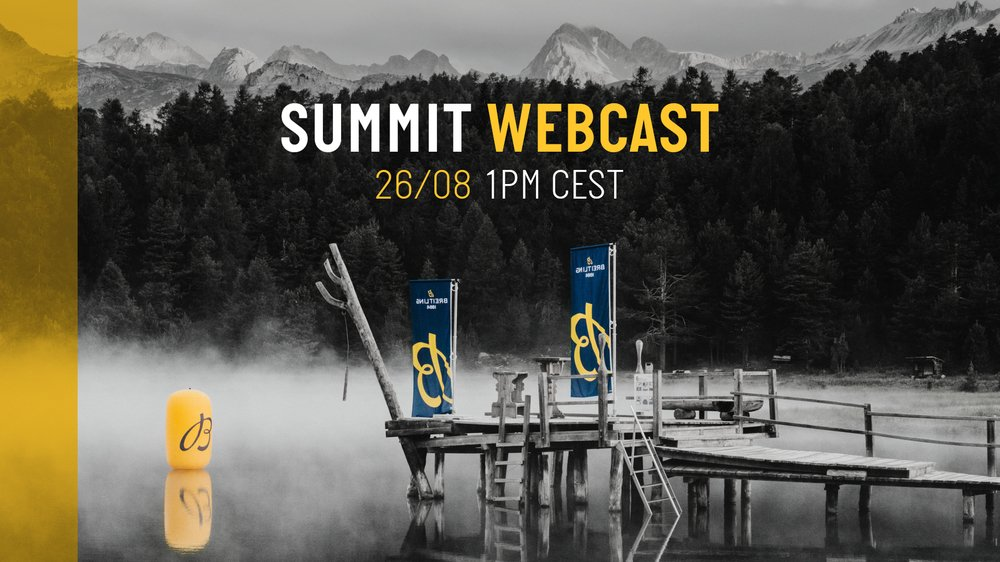 SUMMIT WEBCAST ENDURANCE PRO