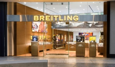 Breitling Boutique Los Angeles