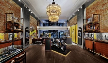 Breitling Townhouse