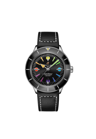 Superocean Heritage '57 Limited Edition - A103701A1B1X1