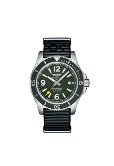 Superocean Automatic 44 Outerknown - A17367A11L1W1