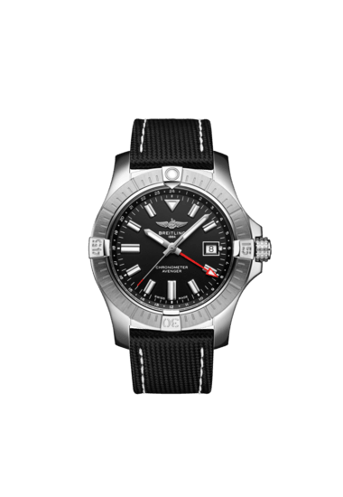 Avenger Automatic GMT 43 - A32397101B1X1