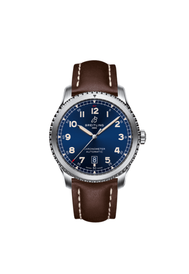 Aviator 8 Automatic 41 - A17315101C1X3
