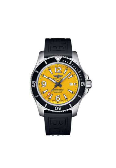 Superocean Automatic 44超級海洋自動腕錶 - A17367021I1S1