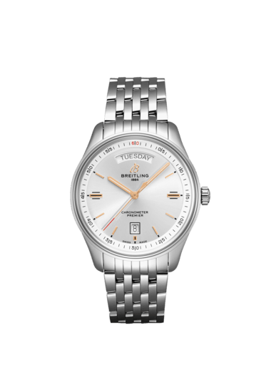 Premier Automatic Day & Date 40 - A45340211G1A1