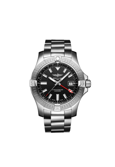 Avenger Automatic GMT 43 - A32397101B1A1