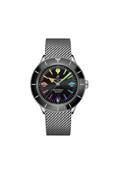 Superocean Heritage '57 Limited Edition - A103701A1B1A1