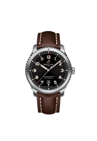 Aviator 8 Automatic 41 - A17315101B1X3