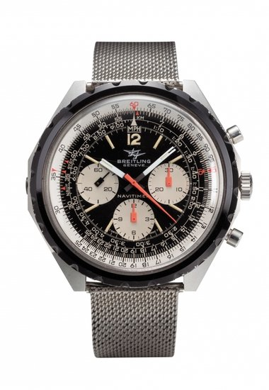 1970 Navitimer