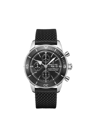 Superocean Heritage Chronograph 44 - A13313121B1S1