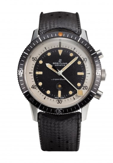 "1965 SuperOcean ""Slow-Motion""