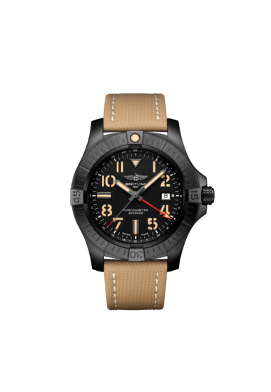 Avenger Automatic GMT 45 Night Mission - V32395101B1X2