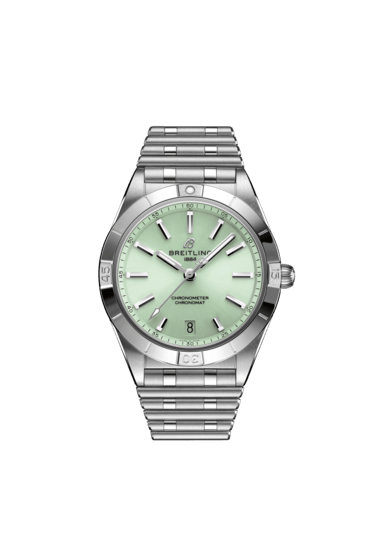 Chronomat automatic 36 - A10380101L1A1