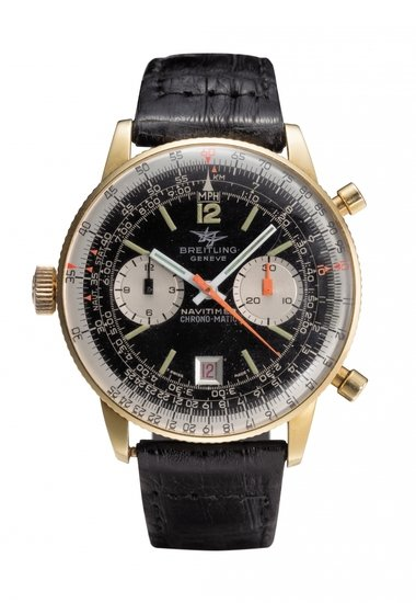 1974 Navitimer