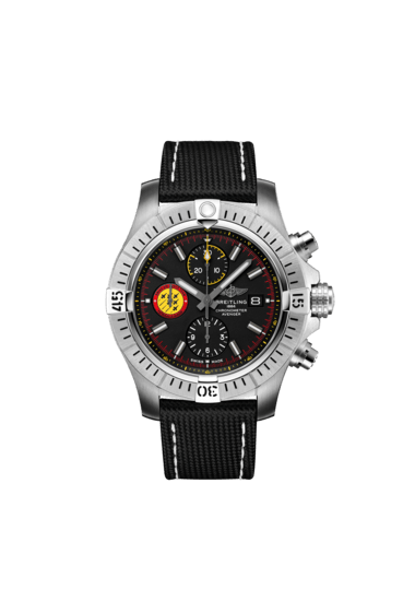 复仇者计时腕表45(Avenger Chronograph 45 Swiss Air Force Team Limited Edition) - A133171A1B1X1