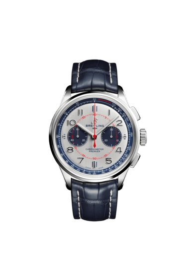 Premier B01 Chronograph 42 Bentley Mulliner Limited Edition - AB0118A71G1P2